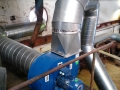 Системы кондиционирования и вентиляции Воронеж - установка в промышленности