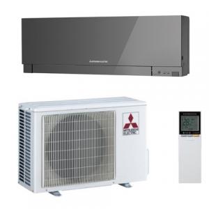 Кондиционеры Mitsubishi Electric серия Design Inverter, охлаждение-нагрев (R410A)