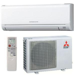 Кондиционеры Mitsubishi Electric серия Standart, только охлаждение (R410A)