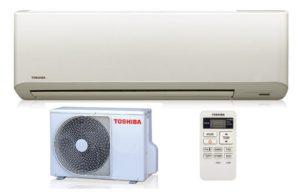 Кондиционеры Toshiba cплит-системы серия S3KS-холод