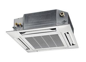 Инверторные Мульти-сплит системы / внутренние блоки / кассетный тип Dantex